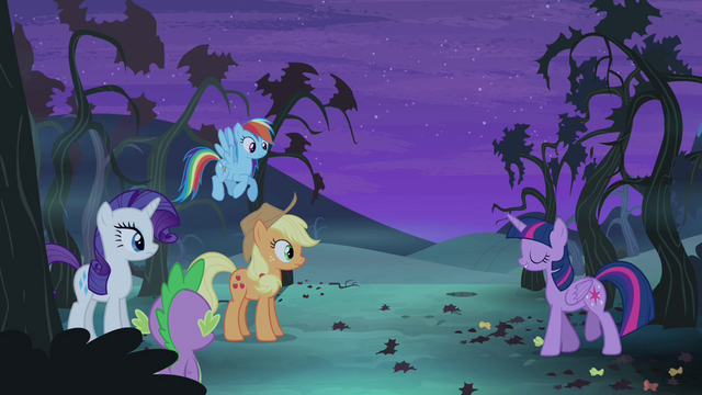 "File:Twilight ""reverse the spell and make it right"" S4E07.png"
