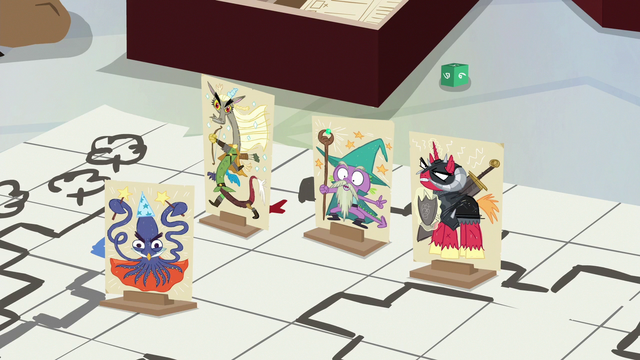 File:Ogres & Oubliettes character stands S6E17.png