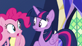 """Pinkie Pie """"so then pink pony said"""" S7E11.png"""