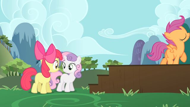 File:Scootaloo walking away S4E05.png