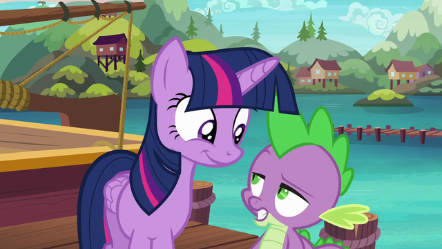 """File:Spike """"I hope this plan of yours works"""" S6E22.png"""