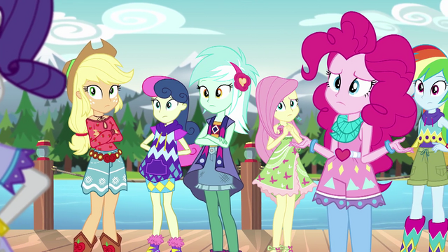 File:The girls don't know where Twilight and Sunset are EG4.png