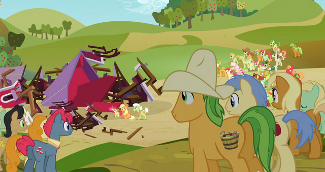 File:Apple family surrounds the barn S3E8.png
