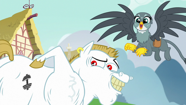 File:Bulk Biceps shows his cutie mark to Gabby S6E19.png