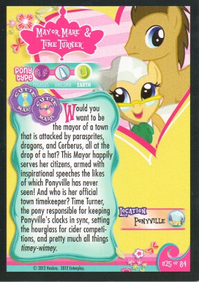 File:Mayor Mare and Time Turner trading card.jpg