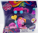 Pinkie Pie Rainbow Power Zoom 'n Go