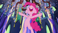 """Pinkie Pie shouting """"a party!"""" S6E1.png"""