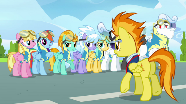 File:Rainbow thinks Spitfire meant her S3E7.png