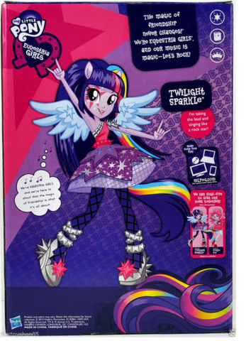 File:Twilight Sparkle Equestria Girls Rainbow Rocks Singing doll back cover of package.png