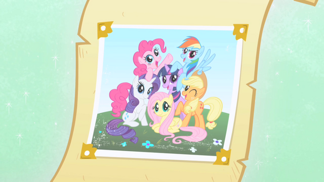 File:Photograph of Mane Six S1 opening.png