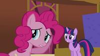 Pinkie Pie 'I passed' S3E3
