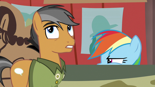 File:Quibble Pants rolling his eyes again S6E13.png
