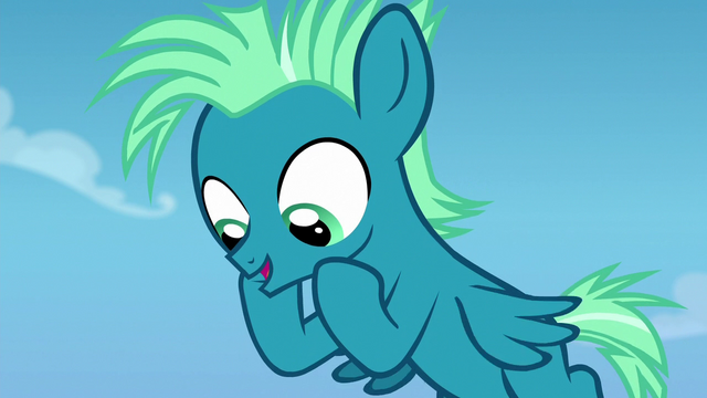 File:Young Sky Stinger looking down at his parents S6E24.png