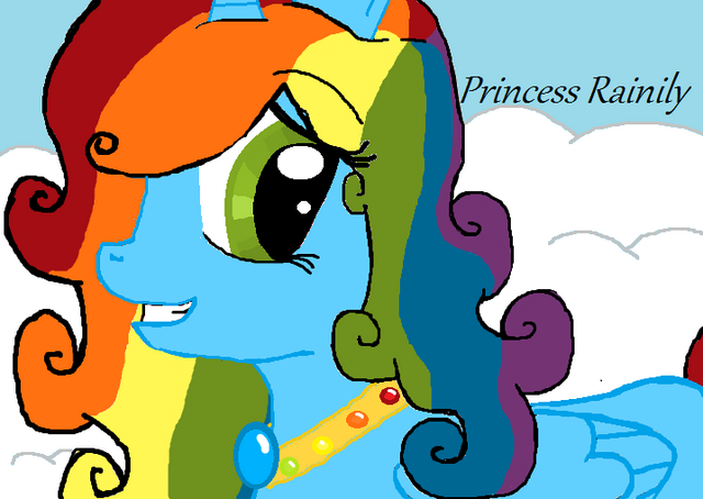 File:FANMADE Princess Rainily.png