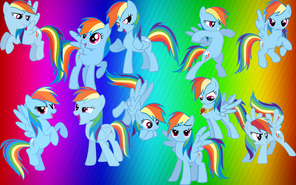 FANMADE Rainbow Dash2