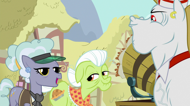 """File:Jeweler Pony """"ever since that Trixie came by"""" S7E2.png"""