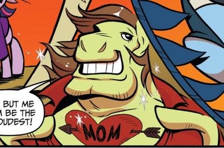 File:MLP IDW Comic Issue 13 Unamed Stallion - Mom Tattoo.jpg