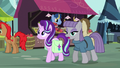 "Maud Pie ""rocks take on different properties"" S7E4.png"