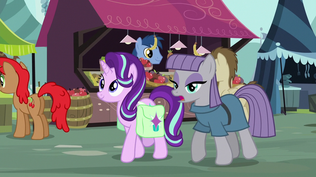 """File:Maud Pie """"rocks take on different properties"""" S7E4.png"""