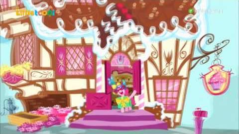 Pinkie's Lament (Korean) - MLP Friendship is Magic
