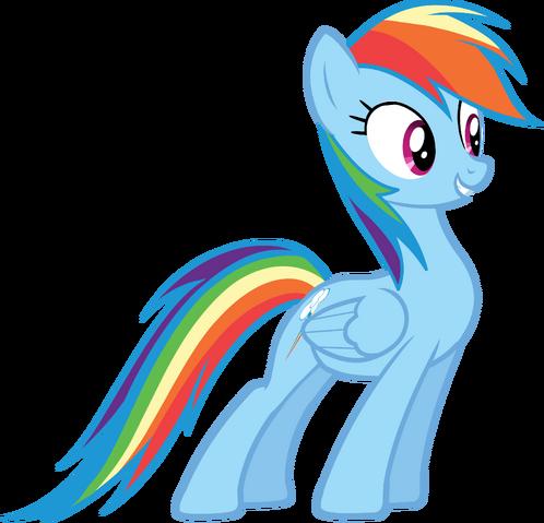 File:Canterlot Castle Rainbow Dash 5.png