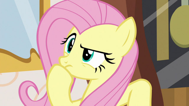 File:Fluttershy thinking of another idea S7E12.png