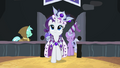 Princess Platinum entering S2E11.png