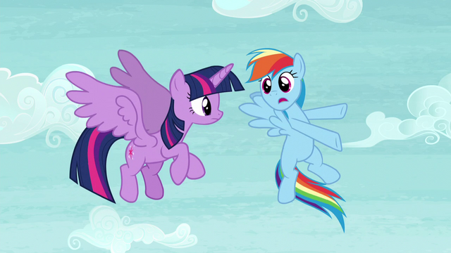 "File:Rainbow ""I know, right?"" S5E5.png"