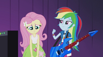 "Rainbow Dash ""we gotta do Awesome As I Wanna Be"" EG2"