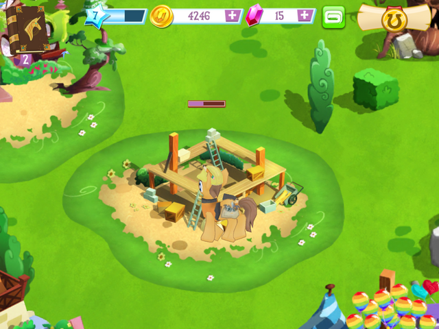 File:Building Cheerilee's house MLP Game.png