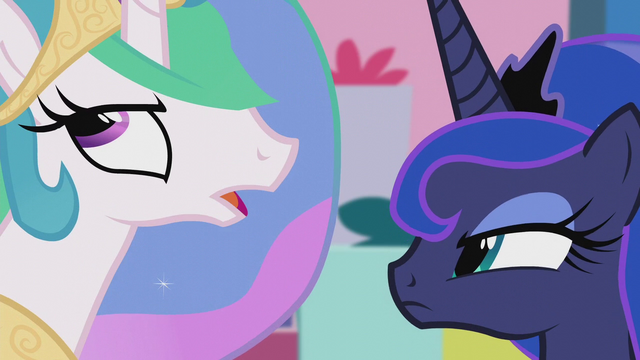 File:Celestia and Luna arguing S5E9.png