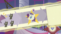 Pin sticked onto the piece of pattern S5E14.png