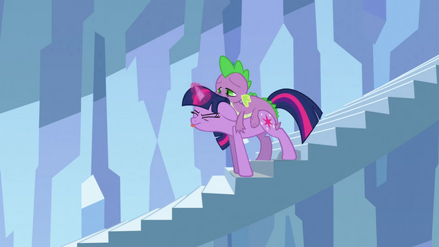 File:Twilight with her tongue out S3E2.png
