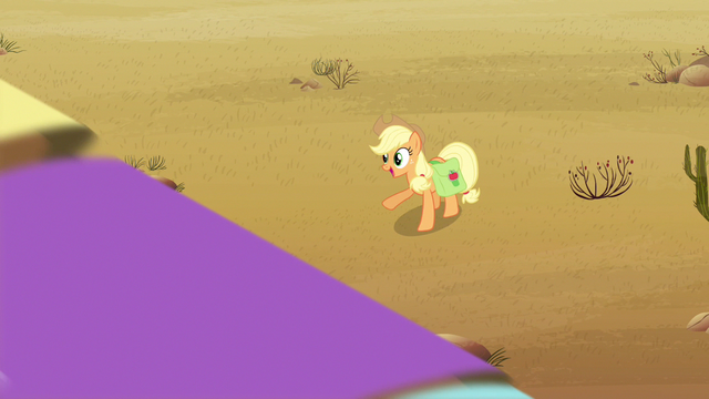 File:Applejack happy S2E14.png
