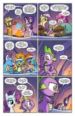 Comic issue 56 page 5