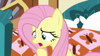 "Fluttershy ""You don't have any carrots?"" S5E21"