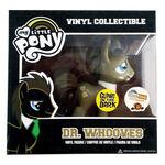 Funko Dr. Hooves glow-in-the-dark vinyl figurine packaging