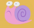 Snails Cutie Mark S1E6