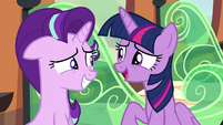 "Twilight ""I get to see the baby"" S6E1"