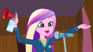 """Cadance """"if the competitors are ready"""" EG3"""
