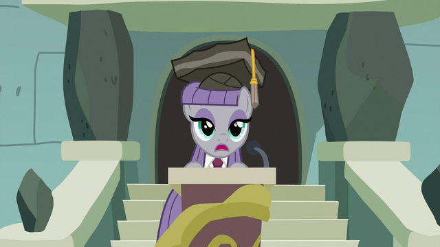 """File:Maud Pie """"there's more, Pinkie"""" S7E4.png"""