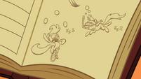 Perplexing Pony Plagues - Cutie Pox fig. 2+3 S02E06