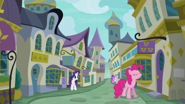 File:Pinkie Pie following her nose S6E12.png