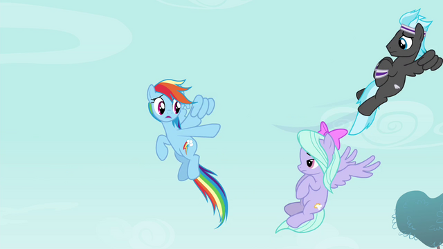 File:Rainbow tells other Pegasi to fly back S4E16.png