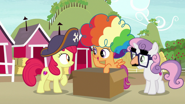 """File:Scootaloo """"we thought they'd come in handy"""" S7E8.png"""