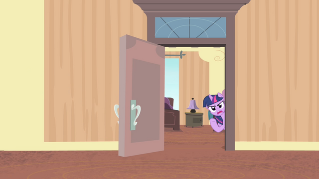 File:Twilight 'You're welcome!' S4E08.png