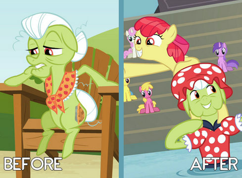 File:Granny Smith before and after S4E20.png