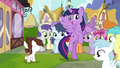 Twilight takes off flying S4E15.png