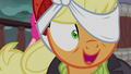 Applejack looking mad toward the swell S6E22.png