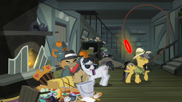 File:Daring Do pulls the ring out of the fireplace S4E04.png